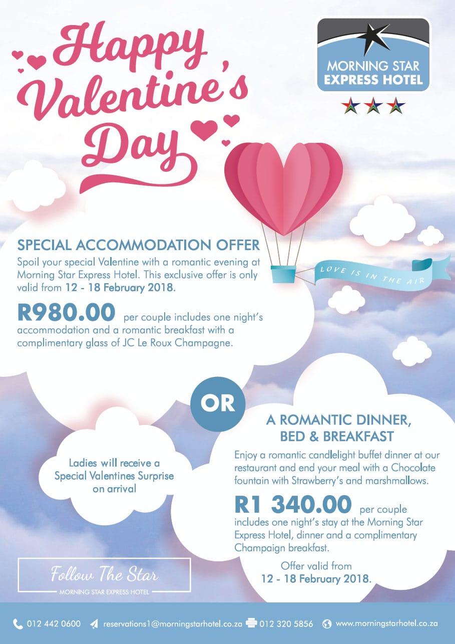 Valentine's Day Special 2018