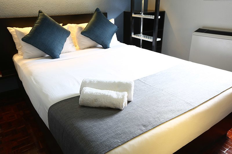 Comfortable hotel rooms in Pretoria | Morning Star Express Hotel