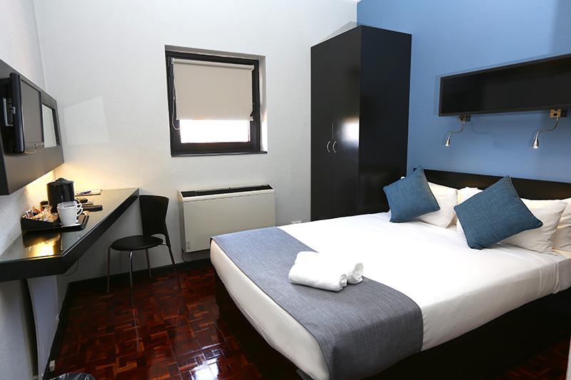 hotel in pretoria
